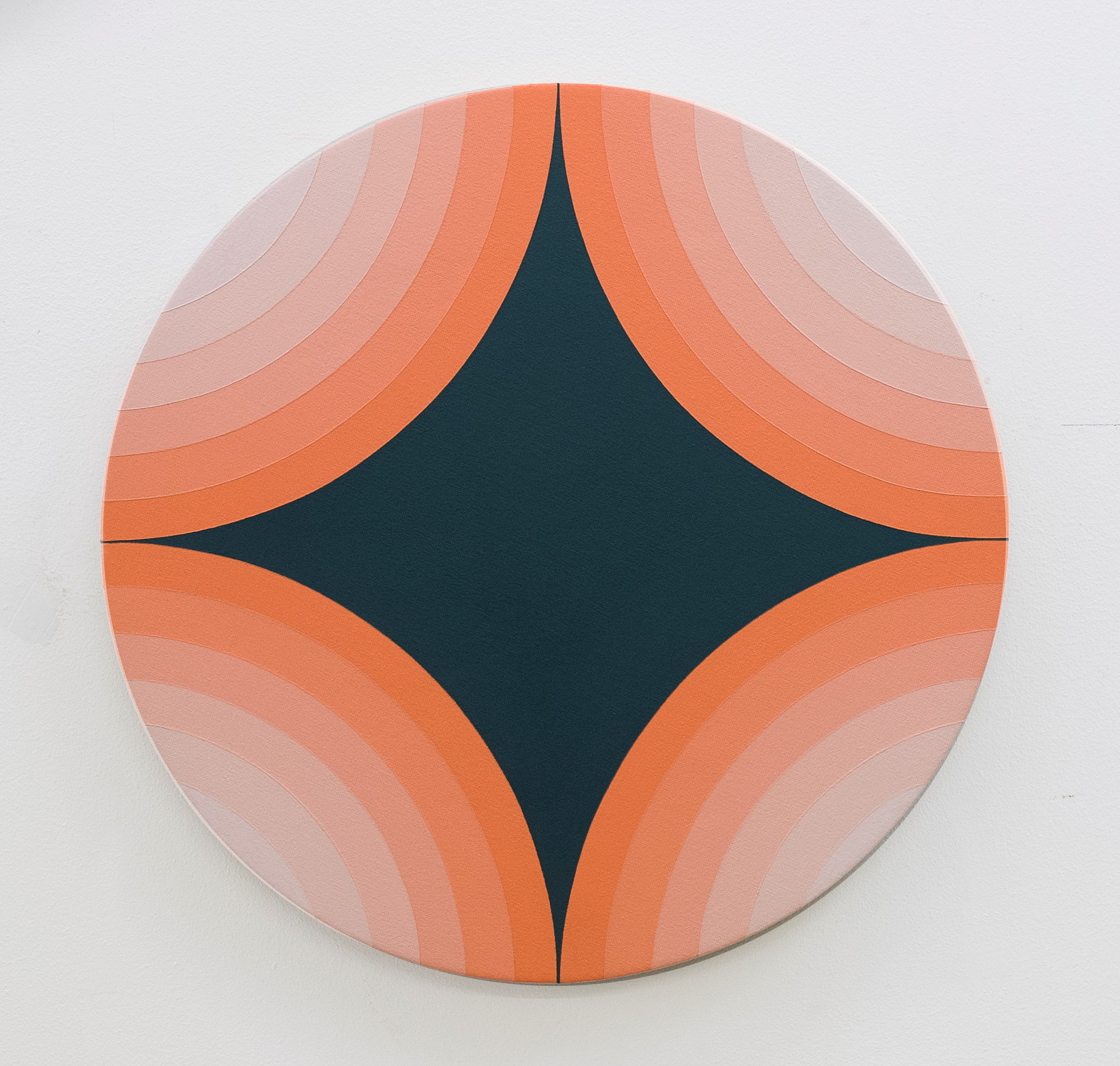 4 Circles Make A star, Mellon Version